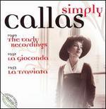 Simply Callas