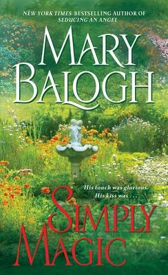Simply Magic - Balogh, Mary