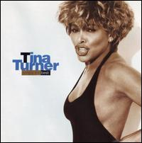 Simply the Best [Import 1991] - Tina Turner