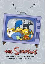 Simpsons: Season 1 [3 Discs] [WS] [Checkpoint]
