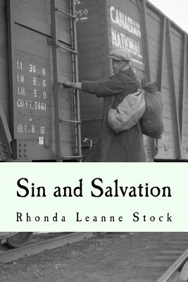 Sin and Salvation - Stock, Rhonda Leanne