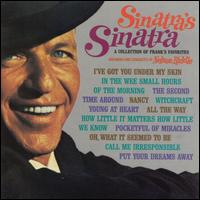Sinatra's Sinatra: A Collection of Frank's Favorites - Frank Sinatra