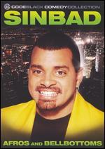 Sinbad: Afros & Bellbottoms