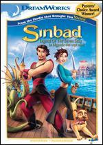 Sinbad: Legend of the Seven Seas [French]