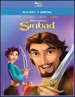 Sinbad: Legend of the Seven Seas [Includes Digital Copy] [Blu-ray]
