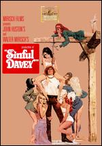 Sinful Davey - John Huston