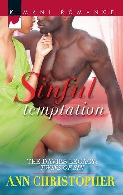 Sinful Temptation - Christopher, Ann