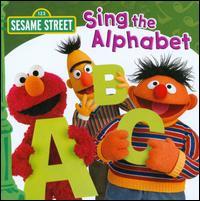 Sing the Alphabet - Sesame Street