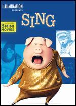 Sing - Christophe Lourdelet; Garth Jennings