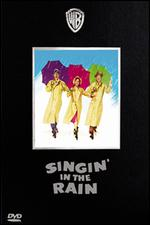 Singin' in the Rain [Classic Collection Box] - Gene Kelly; Stanley Donen