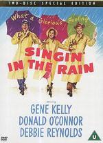 Singin' in the Rain [Special Edition]