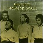 Singing from My Soul: Soul Chronology, Vol. 5