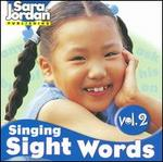Singing Sight Words, Vol. 2