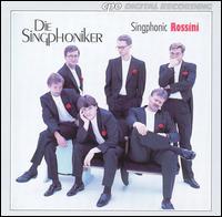 Singphonic Rossini - Die Singphoniker