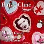 Sings More Great Songs of Love