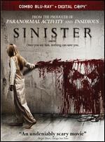 Sinister [Blu-ray]