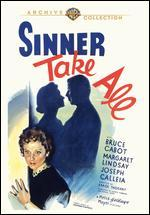 Sinner Take All