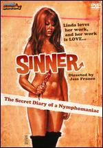Sinner: The Secret Diary of a Nymphomaniac