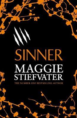 Sinner - Stiefvater, Maggie