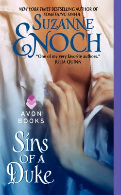 Sins of a Duke - Enoch, Suzanne