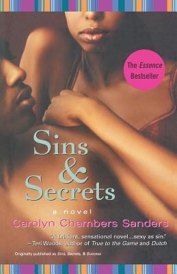 Sins & Secrets - Sanders, Carolyn Chambers