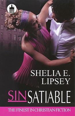 Sinsatiable - Lipsey, Shelia E