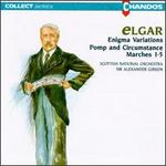 Sir Edward Elgar: Enigma Variations/Pomp & Circumstance Marches