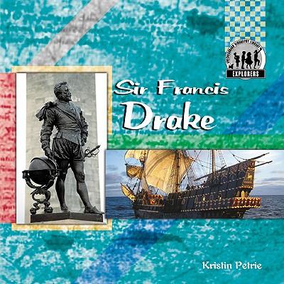Sir Francis Drake - Petrie, Kristin