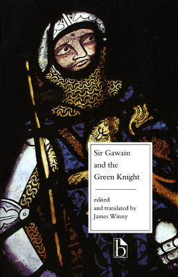 Sir Gawain and the Green Knight - Winny, James (Translated by)