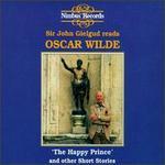 Sir John Gielgud reads Oscar Wilde