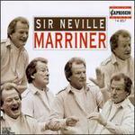 Sir Neville Marriner