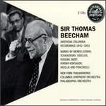 Sir Thomas Beecham