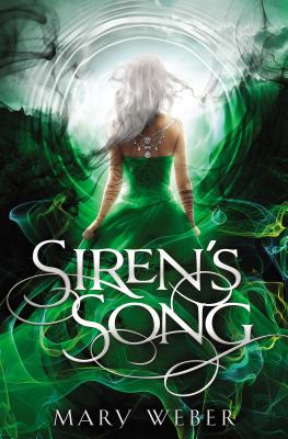 Siren's Song - Weber, Mary