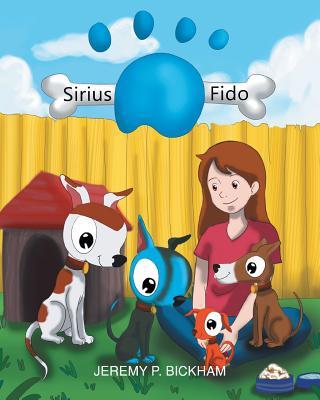 Sirius Fido - Bickham, Jeremy P