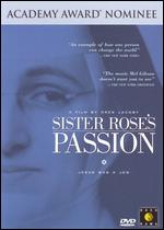 Sister Rose's Passion - Oren Jacoby