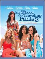Sisterhood of the Traveling Pants 2 [2 Discs] [Blu-ray]