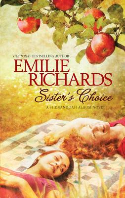 Sister's Choice - Richards, Emilie