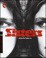 Sisters [Criterion Collection] [Blu-ray]