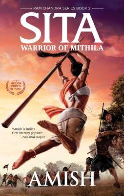 Sita: Warrior of Mithila - Tripathi, Amish