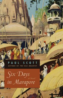 Six Days in Marapore - Scott, Paul