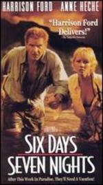 Six Days, Seven Nights [French]