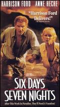 Six Days, Seven Nights - Ivan Reitman