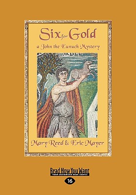 Six for Gold (Easyread Large Edition) - Reed, Mary