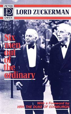 Six Men Out of the Ordinary - Zuckerman, Lord