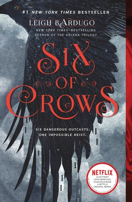 Six of Crows - Bardugo, Leigh