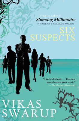 Six Suspects - Swarup, Vikas