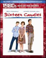 Sixteen Candles [Includes Digital Copy] [Blu-ray]