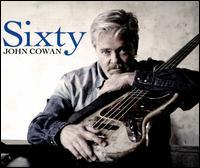 Sixty - John Cowan