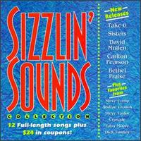 Sizzlin' Sounds Collection - Various Artists