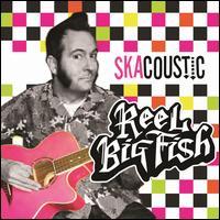 Skacoustic [White & Blue Vinyl] - Reel Big Fish